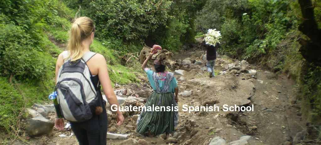 knowing the lifestyle of the people of Guatemala