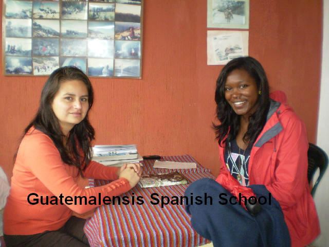 Our teachers and instructors are graduated from accredited universities in Guatemala