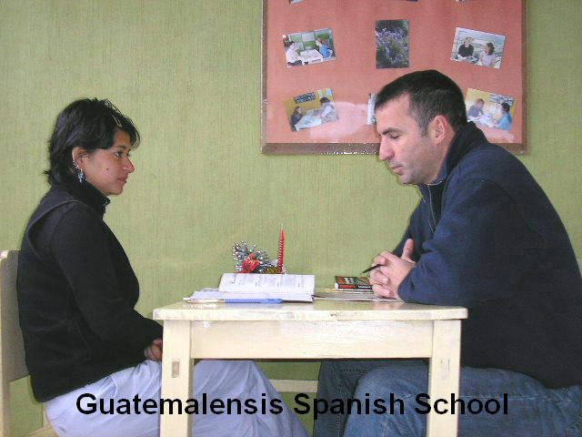 Enjoy the learning of the Spanish Language in an easy way.