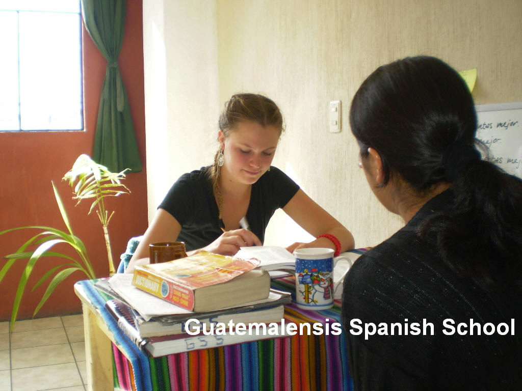 Study one-on-one with a certified and experienced hispanic teacher. Each session is designed to meet your specific language needs and goals, allowing you to move at your own pace. Learn the Spanish language in connection with the culture.