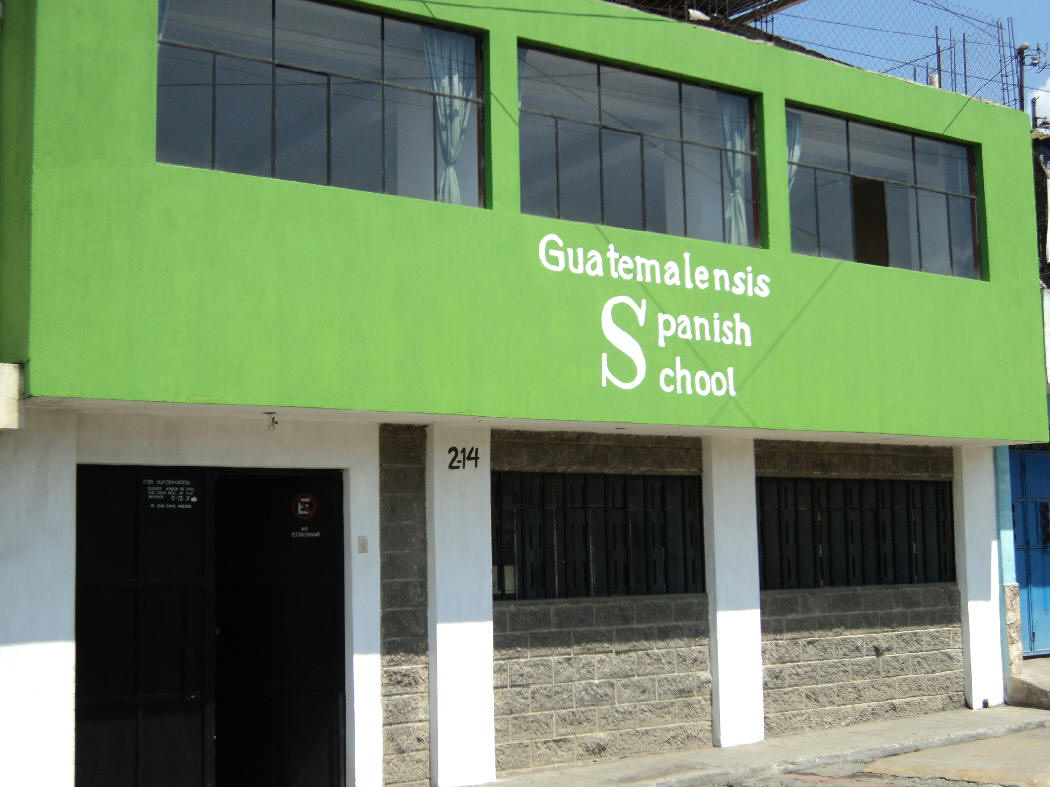 Guatemalensis is hosted in a specially designed and built building for your comfort and security.